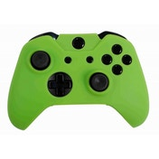 ORB Xbox One Controller Silicone Skin Cover for Xbox One (Green)
