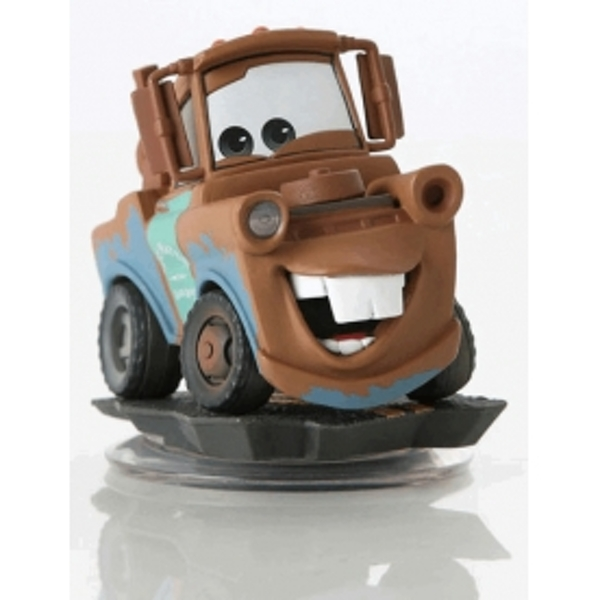 Disney Infinity 1.0 Mater (Cars) Character Figure - Image 2
