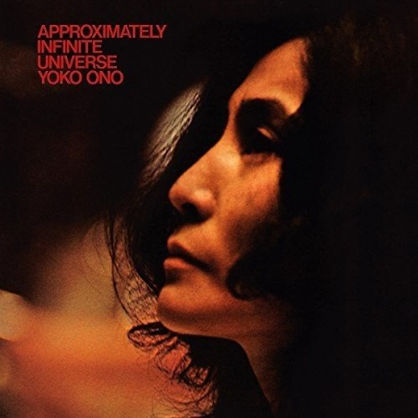 Yoko Ono - Approximately Infinite Universe Vinyl