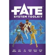 Fate System Toolkit Board Game