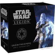 Star Wars: Legion - Snowtroopers Unit Expansion Board Game
