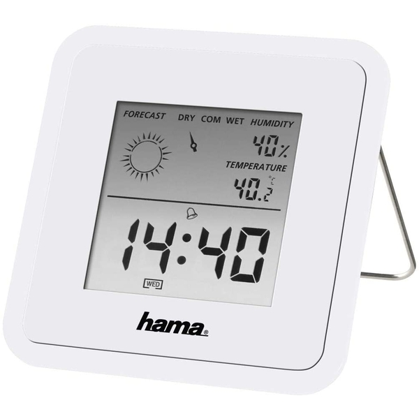 Hama 00186371 Thermometer White