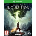 Dragon Age Inquisition Xbox One Game