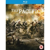 The Pacific (2010) Blu-ray