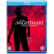 Nightmare On Elm Street (1984) (Blu-Ray)