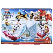 Paw Patrol Advent Calendar [Damaged]