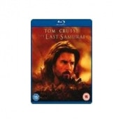 The Last Samurai Blu-ray