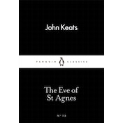 The Eve of St Agnes by John Keats (Paperback, 2015)