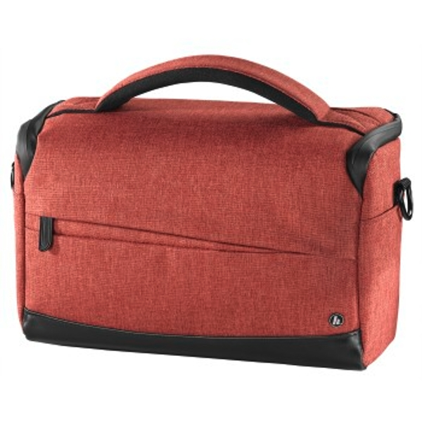 Hama Men's 00185039 Top-Handle Bag Red Red (rouge 00185039)