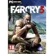 Far Cry 3 PC Game (#)