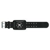 Iron Maiden - The Final Frontier Leather Wrist Strap