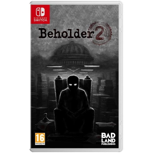 Beholder 2 Nintendo Switch Game