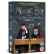 Moone Boy - Series 1 & 2 Box Set DVD