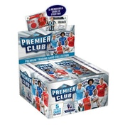 Topps Premier League Club Trading Cards 2016 (50 Packs)