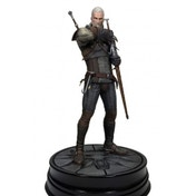 Geralt (The Witcher 3 The Wild Hunt) Figure
