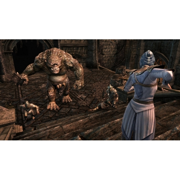 The Lord Of The Rings War In The North Game PC - Image 3