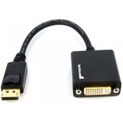 StarTech 15.24cm DisplayPort to DVI Video Adapter Converter