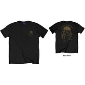 Black Sabbath - US Tour 78 Men's Medium T-Shirt - Black