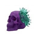Emerald Crystal Skull