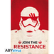 Star Wars -  Join The Resistance  Maxi Poster - Image 2