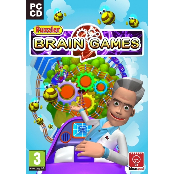 Puzzler Brain Games PC