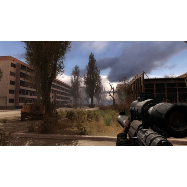 S.T.A.L.K.E.R. (Stalker) Call of Pripyat Game PC - Image 2