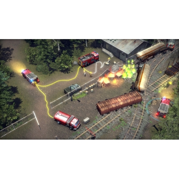 Rescue 2 Everyday Heroes Special Edition PC Game - Image 6