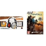 Titanfall PC Game & Titanfall F.R.E.Q. 4D Stereo Gaming Headset