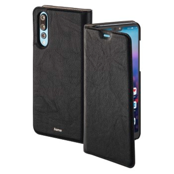 "Hama ""Guard Case"" Booklet for Huawei P20 Pro, black"