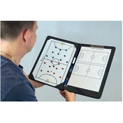 Precision Pro Futsal Coaches Tactic Folder