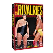WWE Presents the Top 25 Rivalries in Wrestling H