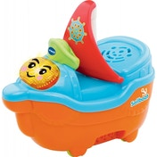 Vtech Baby Toot-Toot Splash World Sail Boat Toy