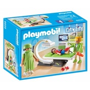 Playmobil City Life X-Ray Room