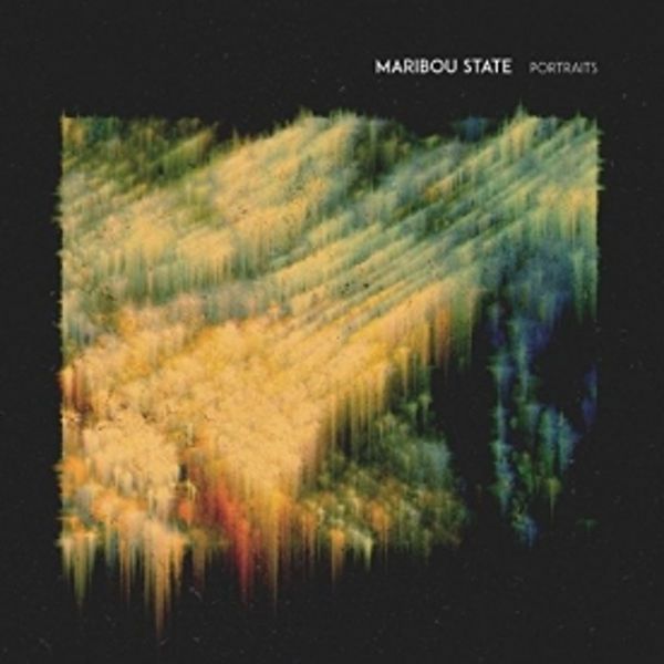 Maribou State - Portraits Music CD