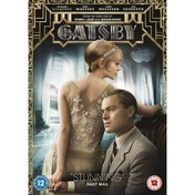 Great Gatsby DVD