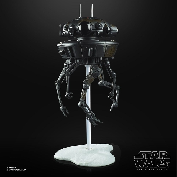 The Black Series Imperial Probe (Star Wars) 6 Inch Droid Figure