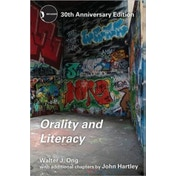 Orality and Literacy: The Technologizing of the Word by Walter J. Ong (Paperback, 2012)