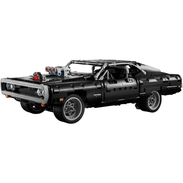 LEGO Technic - Dom's Dodge Charger (Fast and Furious) Toy Car