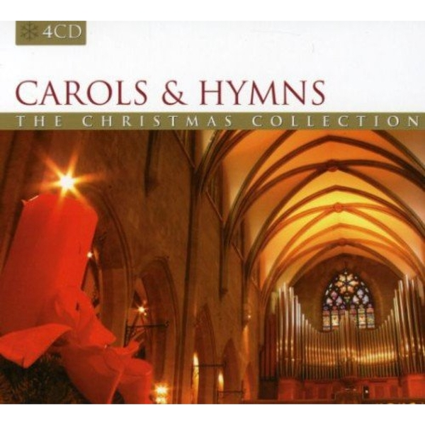 Various Artists - Christmas Collection: The Carols and Hymns