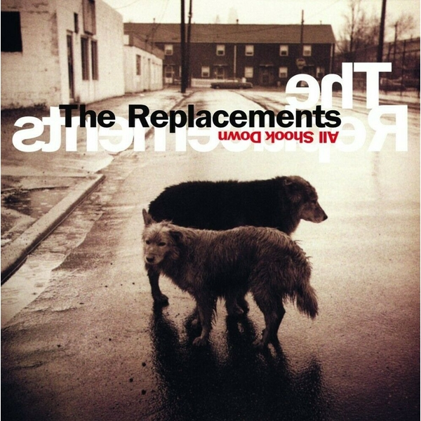 The Replacements – All Shook Down Vinyl