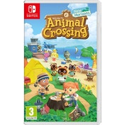 Animal Crossing New Horizons Nintendo Switch Game