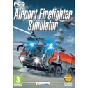 Airport Firefighter Simulator Game PC