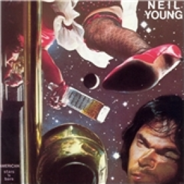 Neil Young American Stars 'n' Bars CD