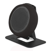 105 Waterproof Bluetooth Speaker Black