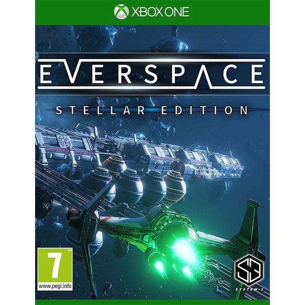 Everspace Stellar Edition Xbox One Game