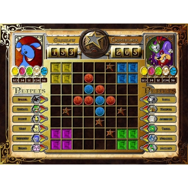 Neopets Puzzle Adventure Game PC - Image 2