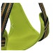 Long Paws Green Comfort Collection Padded Harness M - Image 2