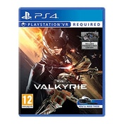 Eve Valkyrie PS4 Game (PSVR Required)