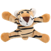 Plush Tiger Magnet