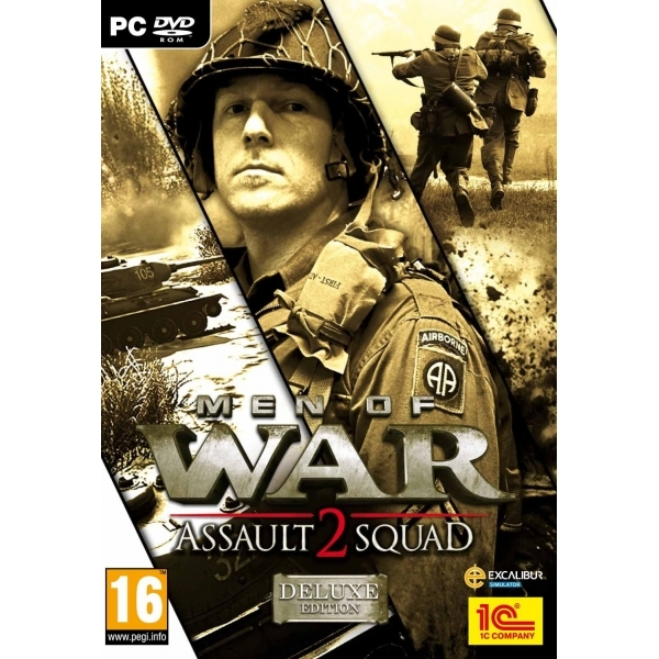 Men Of War Assault Squad 2 PC Game - Image 1